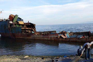 Gemi Bozumu
